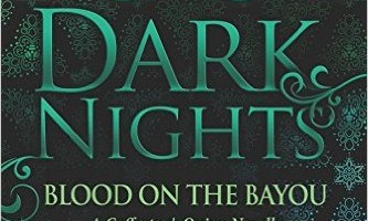 Blood on the Bayou: A Cafferty & Quinn Novella Review