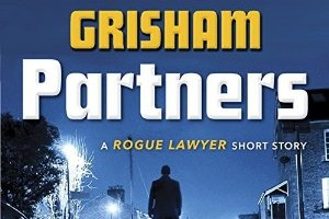 Partners: A Rogue Lawyer Short Story Review
