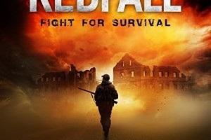 Redfall: Fight for Survival: American Prepper Series, Book 1 Review