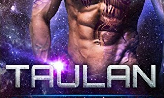 Taulan (Scifi Alien Weredragon Romance) (Dragons of Preor Book 2) Review