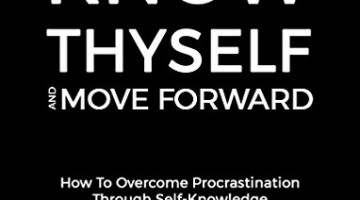 Thyself-and-Move-Forward
