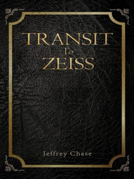 Transit to Zeiss