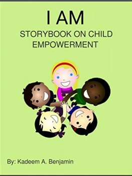 Storybook on child empowerment
