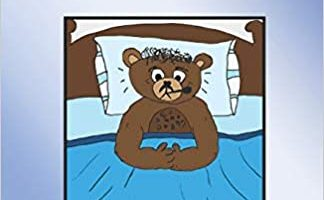 Papa Bear Isn't Feeling Well