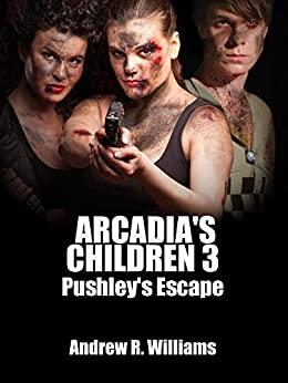 Arcadia's Children 3