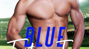 Blue 42 ecover