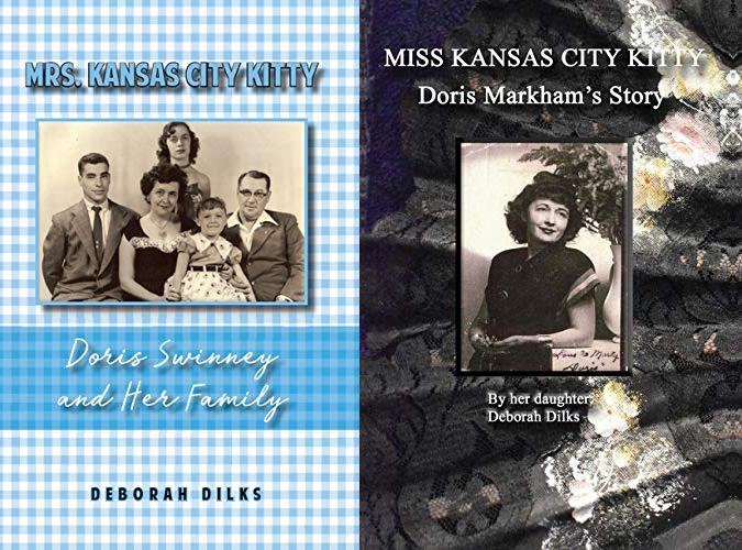 Miss Kansas City Kitty Combined